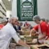 El Condado de Cook y Greater Chicago Food Depository Anuncian Plan de Acceso a Alimentos