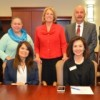 Comptroller Munger Meets with Hispanic American Advisory Board