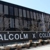 Gran Apertura de Nueva Instalación de Malcom X College