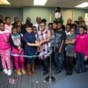 Big Brothers Big Sisters del CHA lanza su primer Programa Hermanado de Enseñanza de Lugar de Trabajo en el Gobierno