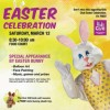 Evento GRATIS del Club de Niños: Celebración de la Pascua