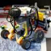 Primera Competencia Robótica en UIC Pavillion