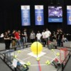 UIC Pavilion to Host First Robotics Competition