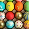 PDNA's Annual Easter Egg Hunt