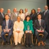 Winners of ComEd's Inaugural Diverse Supplier Awards Recipients & ComEd Senior Leadership