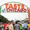 City Announces Taste of Chicago Lineup