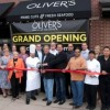 Oliver's Prime Cuts & fresh Seafood Celebrates Grand Opening