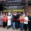Oliver's Prime Cuts & Fresh Seafood Celebra su Gran Apertura