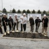 Cicero Breaks Ground on New Animal Shelter and Community Park