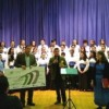 Lincoln Middle School Choir Receives BDC Philanthropic Grant