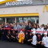 McDonald's Moderniza su Local de Berwyn