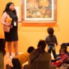 El Museo Nacional de Arte Mexicano Culmina Innovador Programa Piloto