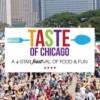 Taste of Chicago Incluye Más Vendedores