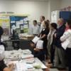 CPS Presenta Delegación Francesa en la semana Fresh Attitude Week