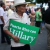 The Clinton Swing Through Puerto Rico