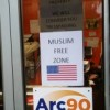 """Challenging the """"Muslim Free"""" Mentality"""