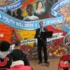 Ejecutivo Senior de ComEd Elegido como Primer Vicedirector de American Association of Blacks in Energy