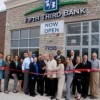 Fifth Third Bank Celebra Gran Apertura en Cermak Road