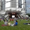 Millennium Park Announces Voting for Summer Film Series