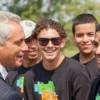 Mayor Kicks Off One Summer Chicago with Youth Workers