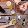 Limite las Bebidas en el Verano