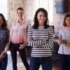 Reporte Anual de Diversidad Comercial Muestra Contínuo Progreso M/WBE