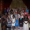 Jóvenes Preuniversitarios Vencen Obstáculos