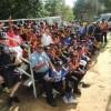 La Liga de Béisbol Reúne a la Comunidad