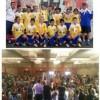 Torneo de Sóccer Juvenil Internacional Estilo Olímpico Llama Hogar el Sur de Chicago