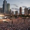 Lollapalooza en Plena Marcha