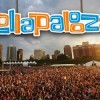 Lollapalooza in Full Swing