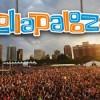Lollapalooza in Full Swing