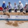 Funcionarios de la Ciudad Inician la Construcción de Nuevo Centro de Entrenamiento para Trabajadores de Servicios Públicos