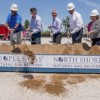 City Officials Break Ground on New Training Center for Utility Workers