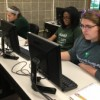 St. Catherine of Siena Candidates Research STEM Topics at Dominican University