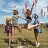 La Ciudad Anuncia Programa para los Adolescentes en el Festival del Parque