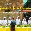 Satisfy Your Taste Buds with Summer Teen Cuisine