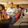 CHA Bids Farewell to 150 Youth Heading to College