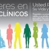 FDA Necesita Mujeres Hispanas para Pruebas Clínicas