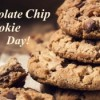 Celebrate National Cookie Day
