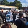 Trabajadores Laborales Acusan a Chicago ICE de Perfil Racial