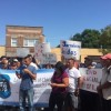 Labor Workers Accuse Chicago ICE with Racial Profiling