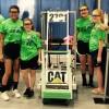 Queen of Peace High School Robotics Team Hosting Aquabotics Party