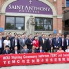 Saint Anthony Hospital Hosts Chinese Physicians to Bring U.S. Insight to Expand Community Care in China