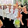 La Universidad Dominicana Lanza el Programa Big Read con un Concierto del Grupo Sones de México