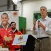 Miembros de City Year Chicago AmeriCorps Inician su Año de Servicios en Escuelas Necesitadas