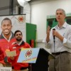 City Year Chicago AmeriCorps Members Kick Off their Year  of Service in High-Need Schools