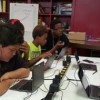 Tech Program Helps At-Risk Youth