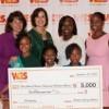 Donación de Women's Energy Summit a las Girls Scouts para Acelebrar el Nuevo Programa STEM