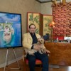 Don Rossi Nuccio: Amante del Arte, Abogado de la Juventud